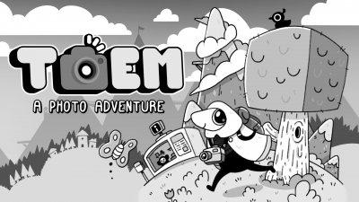 بررسی بازی TOEM